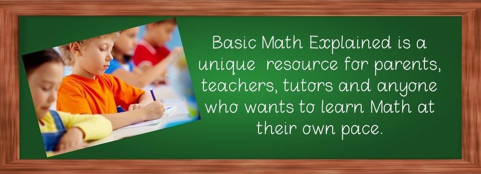 essay on basic math