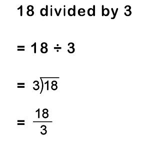 Basic Math Division Part 2