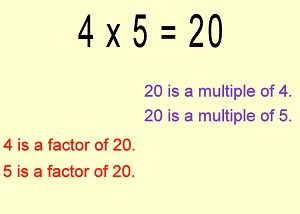 Math Factors of5 submited images.